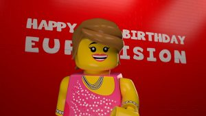 LEGO-Happy-Birthday-Eurovision-character-3d-animation-lego-artist-video-ray-mongey